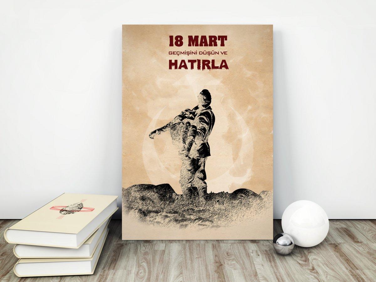 18 Mart Çanakkale Zaferi | Vedat ŞEKER