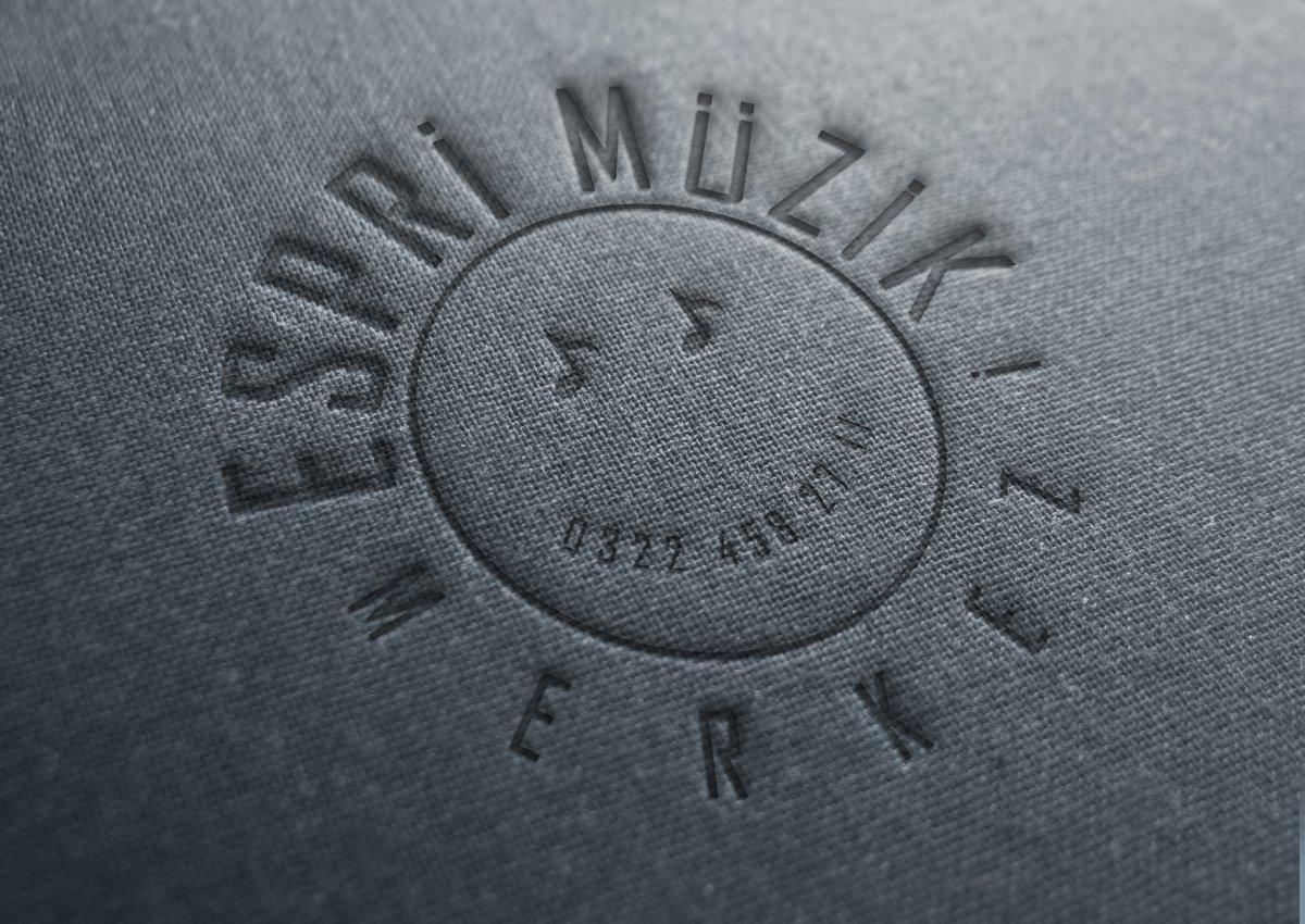 Espri Müzik Merkezi kılıf logoları | Vedat ŞEKER